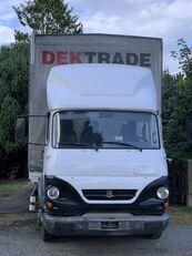 tentinis sunkvežimis AVIA DAEWOO 75-EL
