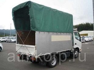 tentinis sunkvežimis HINO Dutoro