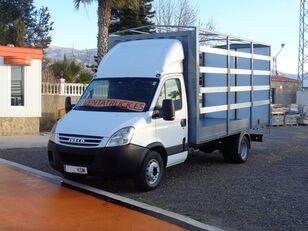 tentinis sunkvežimis IVECO 65C18 FRUTERA