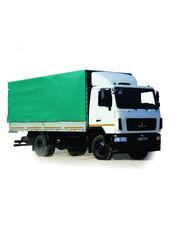 tentinis sunkvežimis MAZ 5340С3-570-000 (ЄВРО-5)