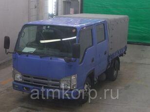 tentinis sunkvežimis MAZDA TITAN LJR85A