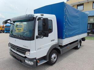 tentinis sunkvežimis MERCEDES-BENZ 816 ATEGO