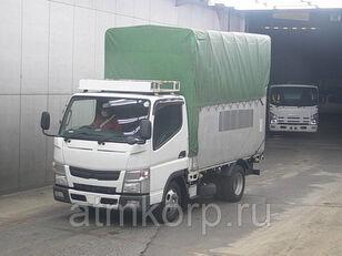 tentinis sunkvežimis MITSUBISHI Canter