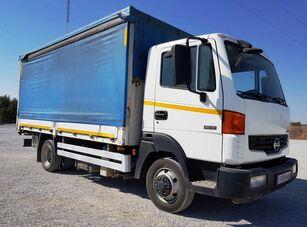 tentinis sunkvežimis NISSAN Alteon 80.19