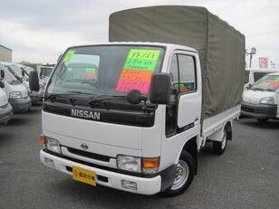 tentinis sunkvežimis NISSAN Atlas