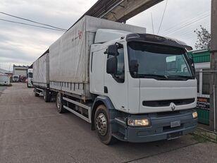 tentinis sunkvežimis RENAULT Premium 300 Pritsche
