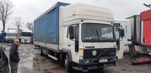 tentinis sunkvežimis VOLVO FL6 15