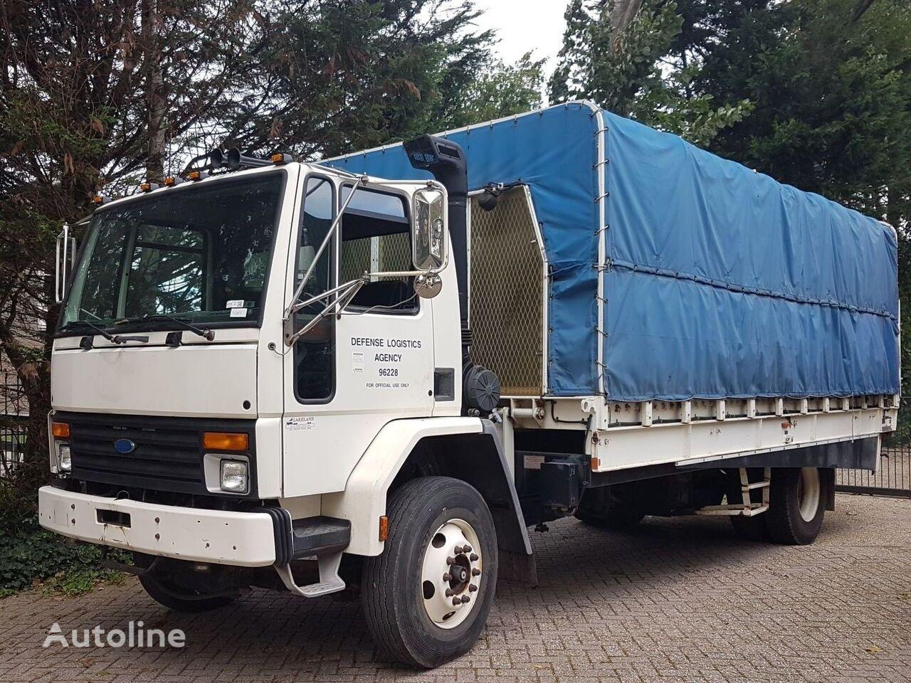 FORD Stinar RBT-21-A tentinis sunkvežimis