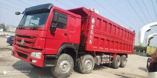 tentinis sunkvežimis HOWO 375
