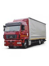 tentinis sunkvežimis MAZ 6310Е9-520-031 (ЄВРО-5)