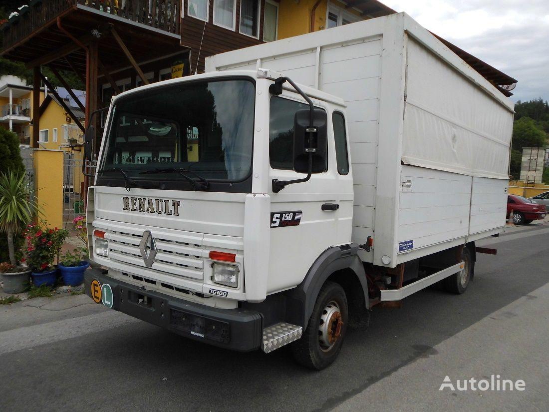 tentinis sunkvežimis RENAULT S150.08/A