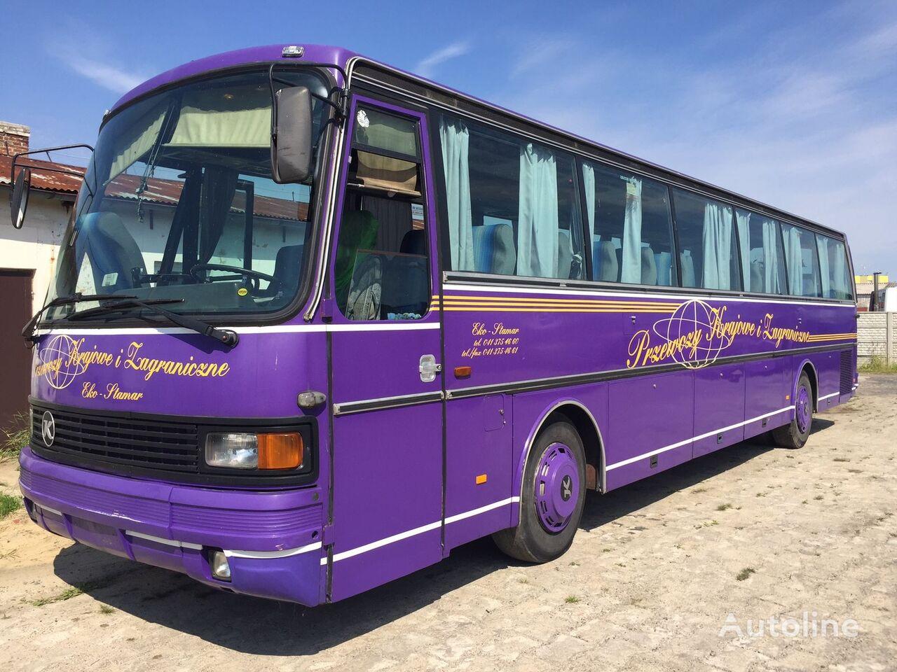 tarpmiestinis - priemiestinis autobusas SETRA Kaessbohrer