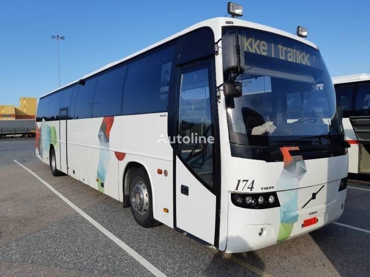 tarpmiestinis - priemiestinis autobusas VOLVO B12M CARRUS 9700S; 13,0m; 55 seats; Euro 3