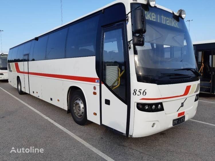 tarpmiestinis - priemiestinis autobusas VOLVO B12M CARRUS 9700S; 13,48m; 54 SEATS; 3 UNITS