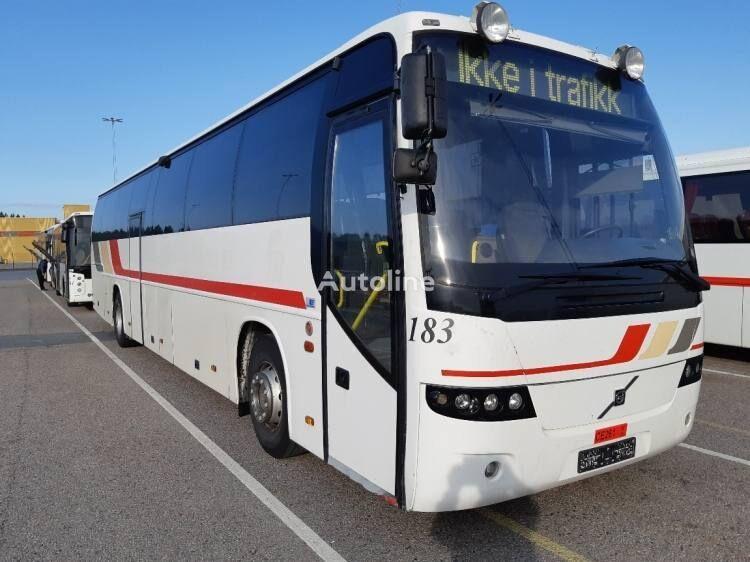 tarpmiestinis - priemiestinis autobusas VOLVO B12M CARRUS 9700S; 13,48m; 54 seats