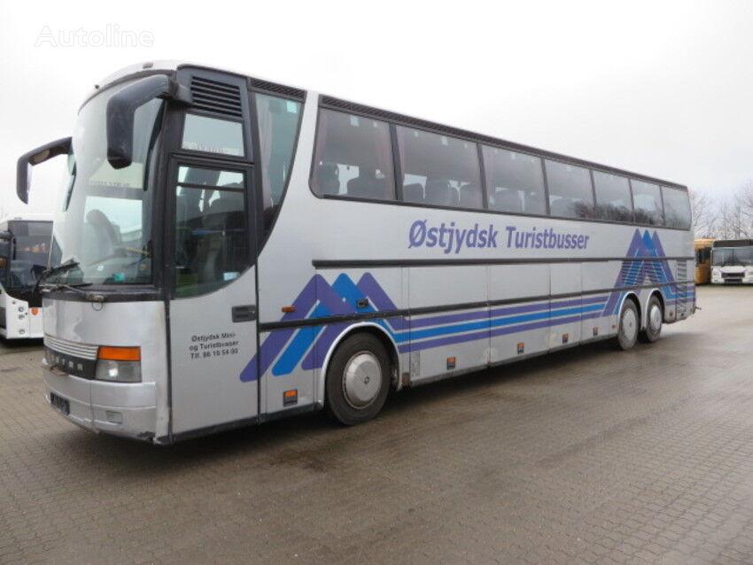 turistinis autobusas SETRA 317 HDH