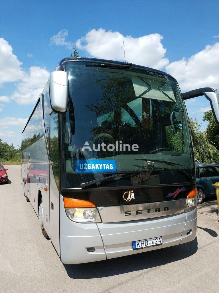 turistinis autobusas SETRA S 415 HDH