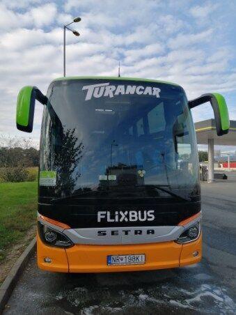 turistinis autobusas SETRA S 515 HD