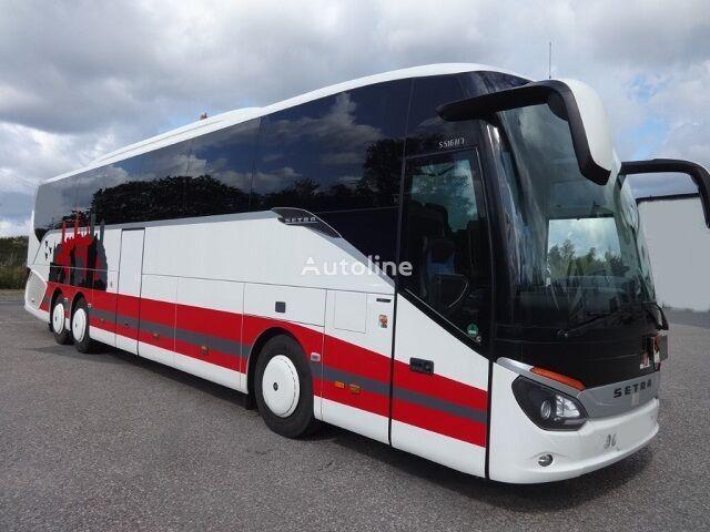 turistinis autobusas SETRA S 516 HD/3