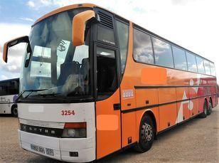 turistinis autobusas SETRA S317HDH - MOTOR MERCEDES 8CILI+56+WC
