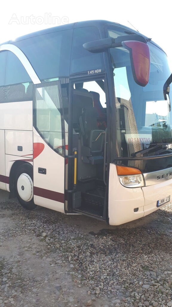 turistinis autobusas SETRA S415 HDH