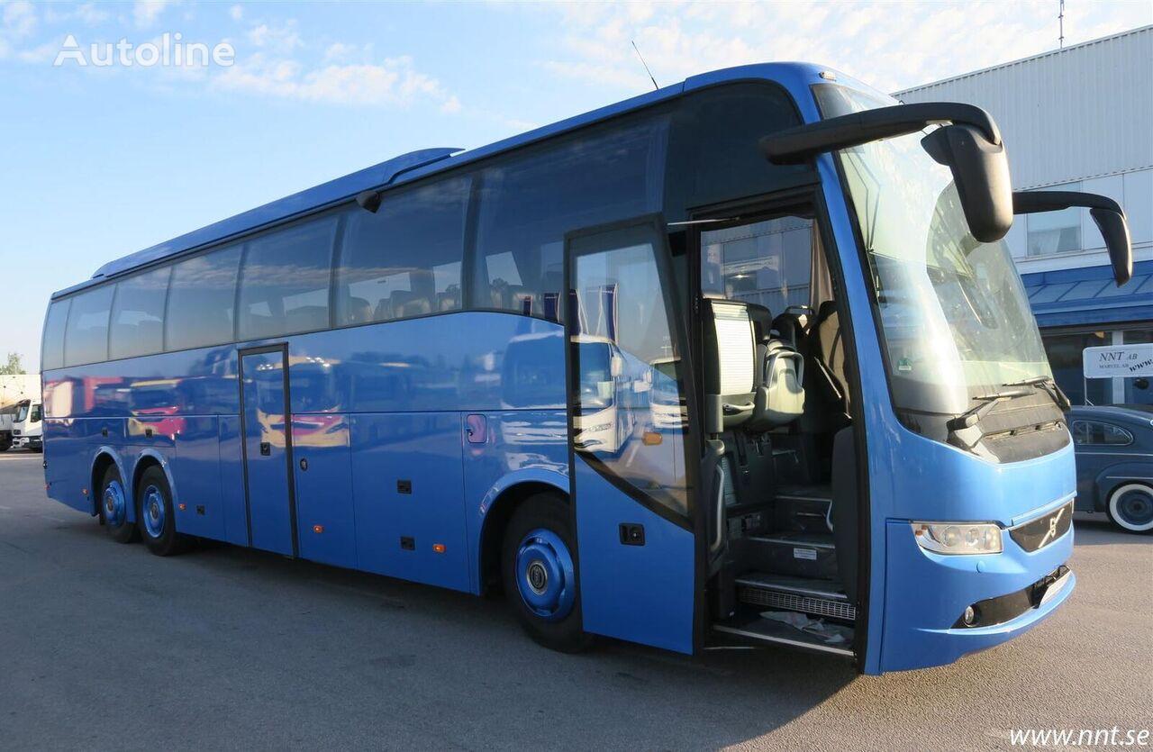turistinis autobusas VOLVO 9700 HD