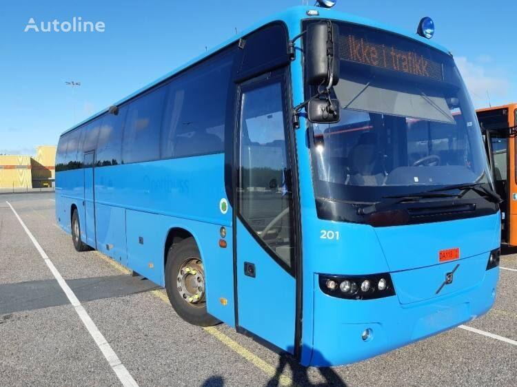 turistinis autobusas VOLVO B12M 9700S CARRUS CLIMA; 11,98m; 44 seats; Euro 3