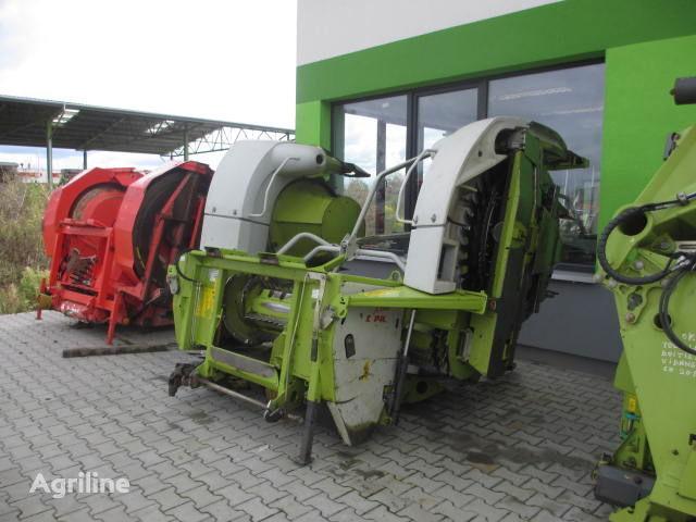 kukurūzų pjaunamoji CLAAS RU 450 XTRA