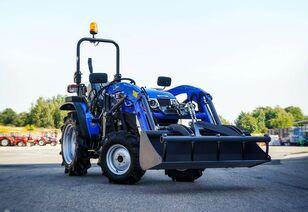 naujas mini traktorius SOLIS 26