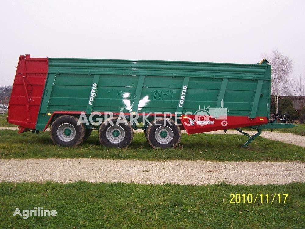 mėšlo kratytuvas FARMTECH FORTIS 2000/3000