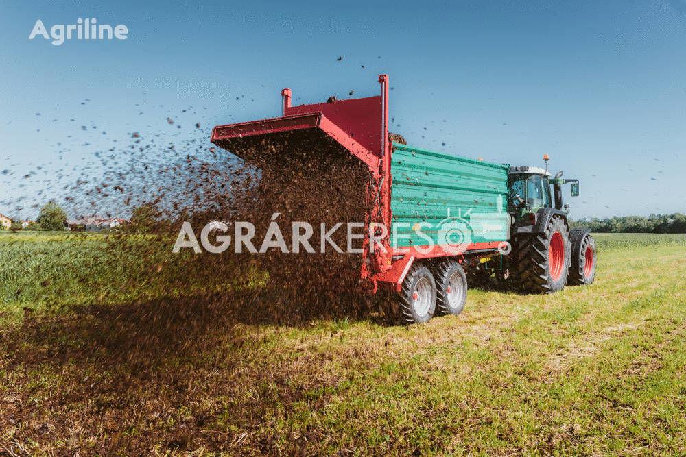 naujas mėšlo kratytuvas FARMTECH SUPERFEX-1200 T