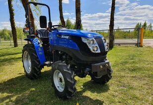 naujas siauro tarpuvėžio traktorius SOLIS 20, tractors