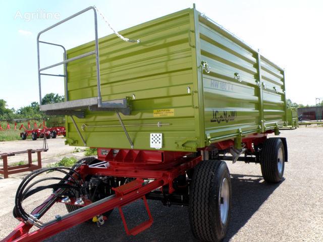 naujas traktoriaus priekaba CONOW HW 180 Dreiseiten-Kipper V 4